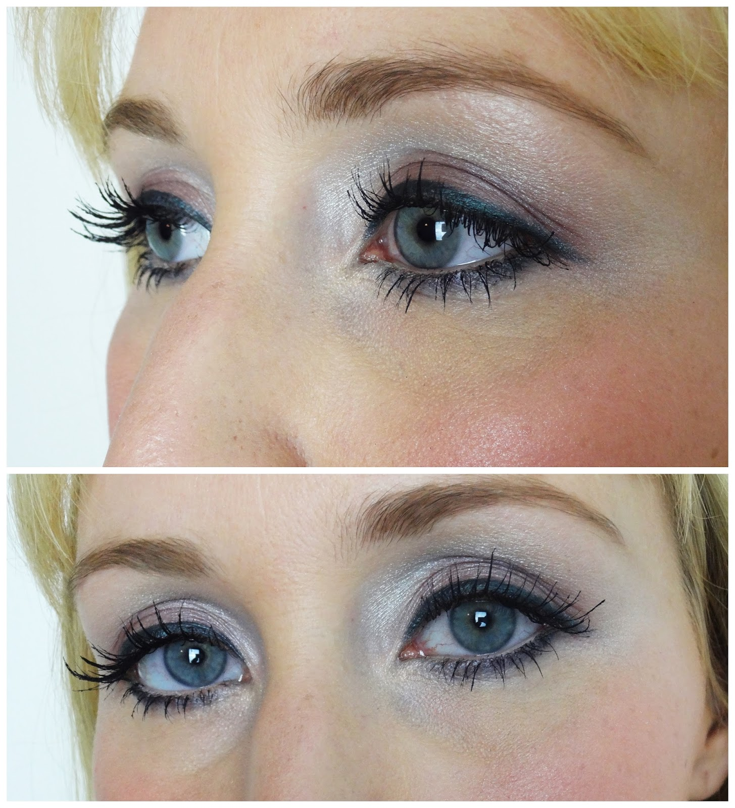 Augen Make up, Beauty Blog