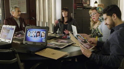Criminal Minds Season 15 Final Season Image 22