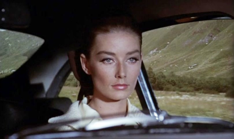 Movie And Tv Cast Screencaps Tania Mallet As Tilly -7364