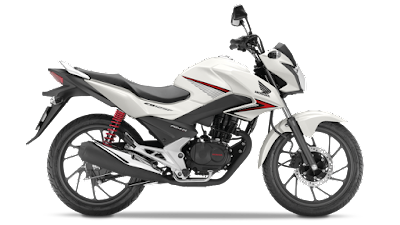 2016 HONDA CB125F wallpapers