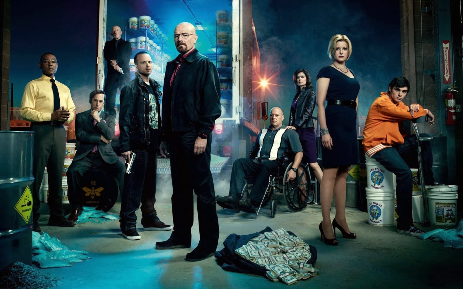 breaking bad season 5 sub thai no3series