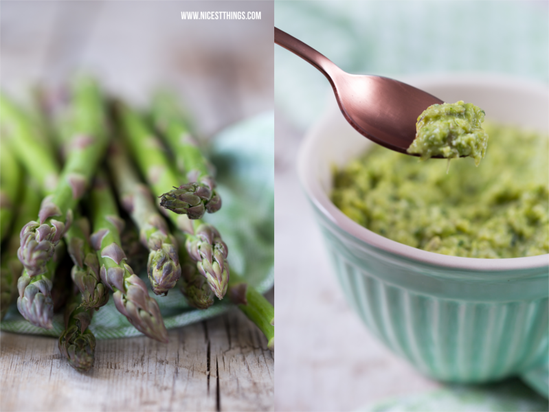 Asparagus Food Photography