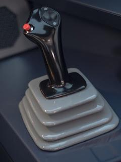 Airbus Side-Stick Kumanda Kontrol Sistemi