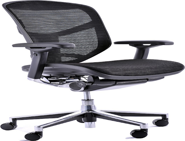 best ergonomic office chair comparison prices
