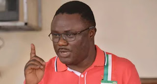 News: Cross River 2018 budget is fake – APC blasts Ayade not releasing ​copies