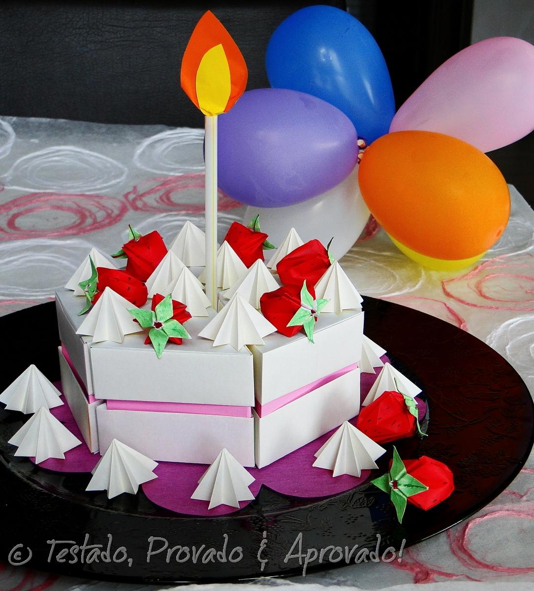 Testado Provado E Aprovado Happy Birthday Raquel