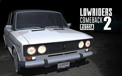 Lowriders Comeback 2 Russia Mod Apk