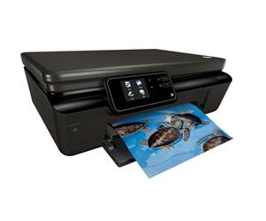 HP Photosmart 5515 B111j