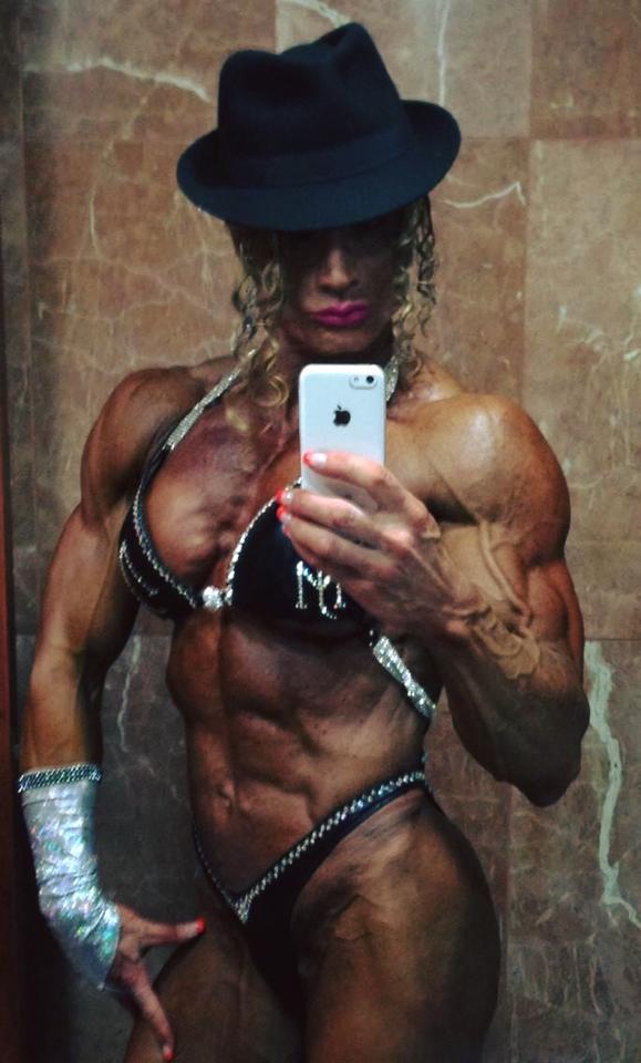 Beautiful Bodybuilder Women (Part 9)