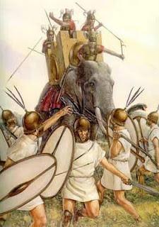 storia di Roma, ricerca sulla Repubblica