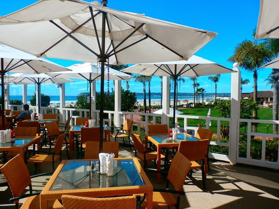 coronado island hotels