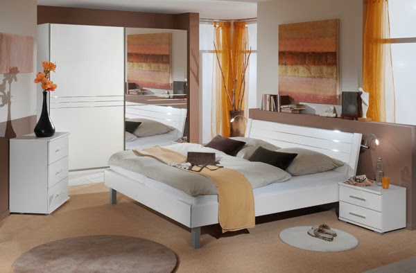 20 small bedrooms ideas to make your bedroom look bigger Bedrooms and more
