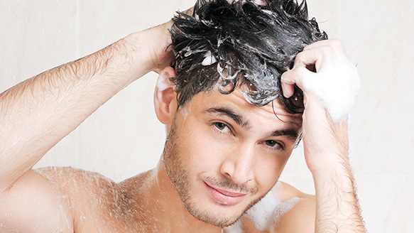 Men Hair Care: The Best Shampoo for Your Hair Type - Megha Shop