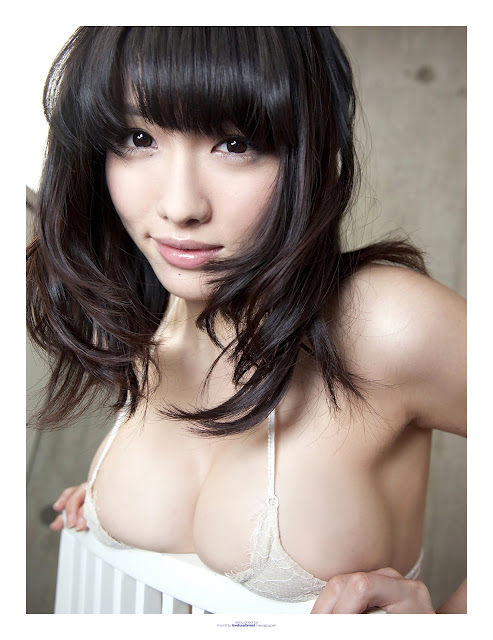 Hot girls Japanese porn Gravure Idol Anna Konno 5