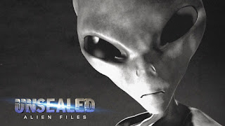 Unsealed: Alien Files - Finding Aliens ep.10