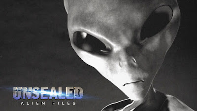 Unsealed: Alien Files - The Freedom of Information Act ep.3