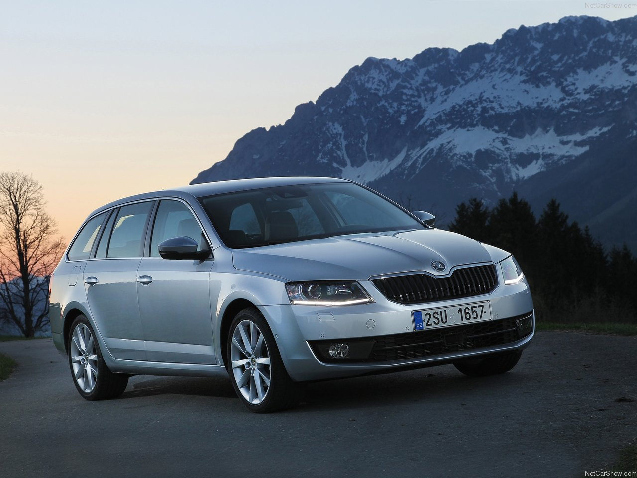 skoda octavia combi 2014 netcarshow. Black Bedroom Furniture Sets. Home Design Ideas