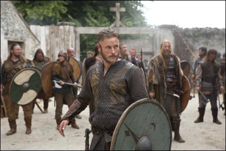 Vikings Start