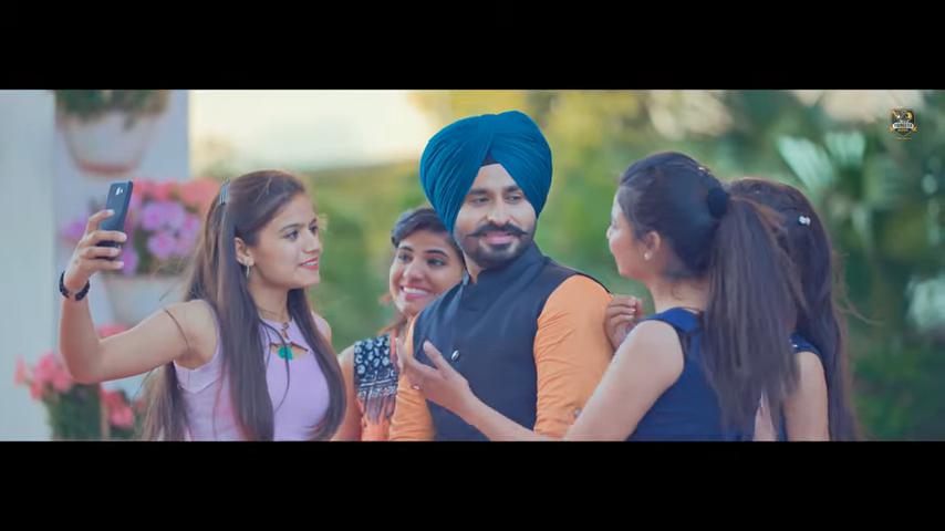 Lyrics: Maaf Kari Jatta Song - Ranjeet Sran & Gurlez Akhtar