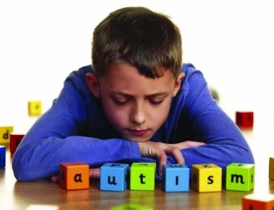 12 Cara Menghadapi dan Mendidik Anak Autis