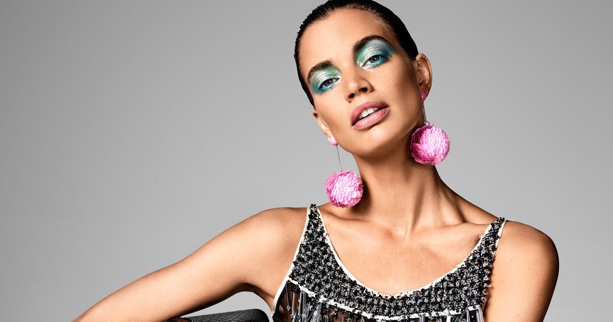"""Duchess Dior: """"Travel Time"""" Rianne Ten Haken for Vogue ..."""