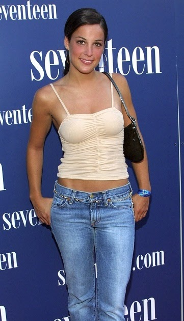 Fashion Celebrity Pict: Pretty Girl 03.31.12 - Lindsay Sloane