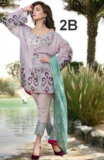 Zainab Chottani LSM Luxury Eid Formals 2016-2017 by Lakhani