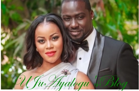 Chris Attoh finally reveals that his 2-yr-old marriage to Damilola Adegbite is over