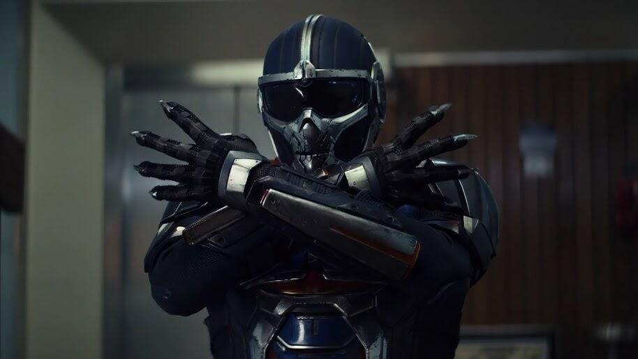 Task Master, Black Widow, Movie, 4K, #3.2256