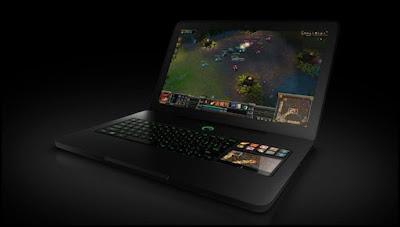 Razer Laptop Price