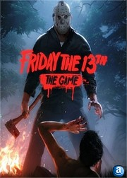 Friday The 13th The Game - Voksi