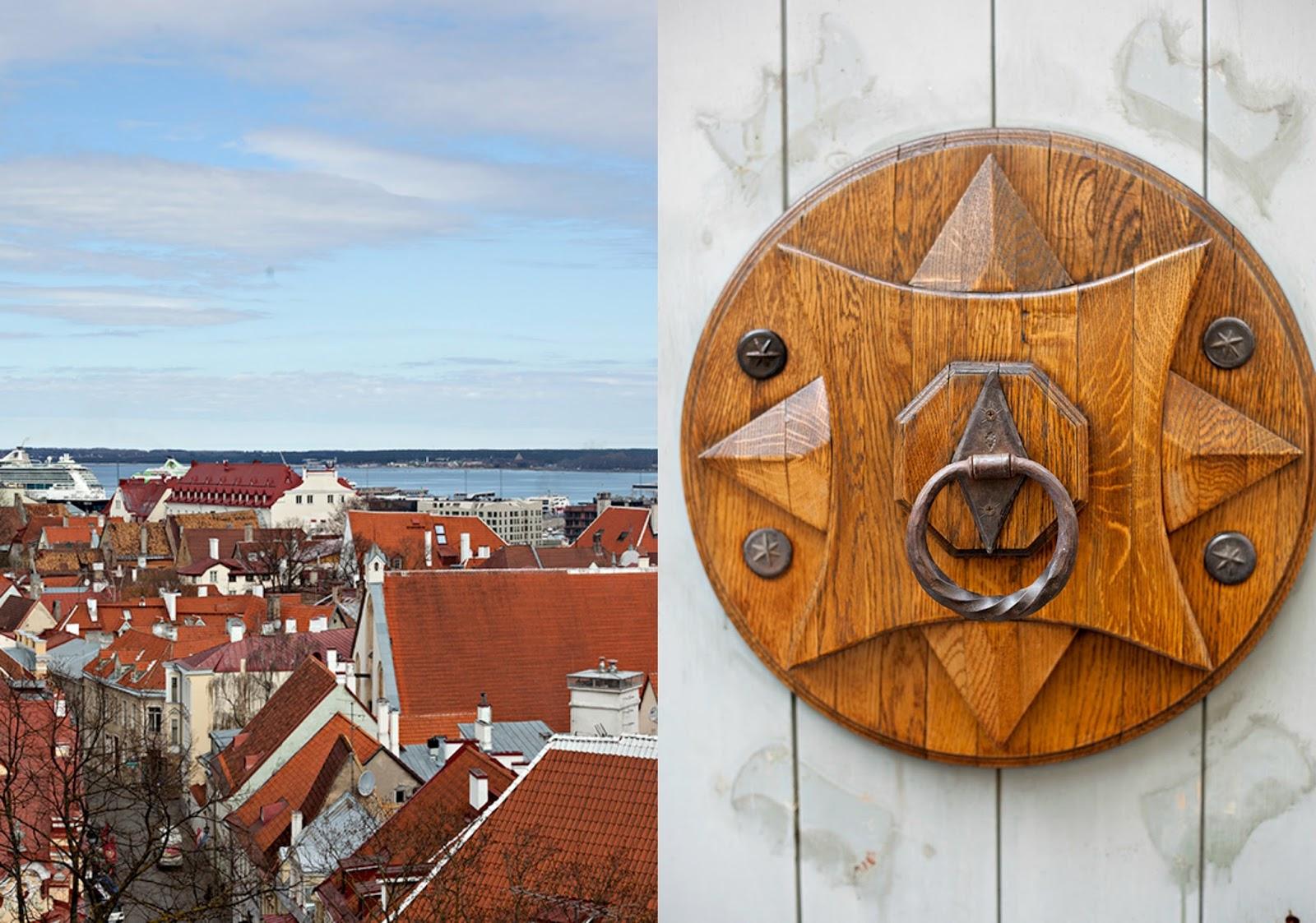 a day in Tallinn