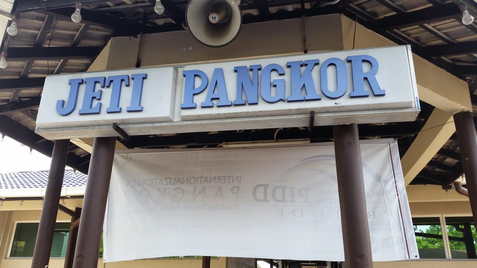 Jeti Pangkor