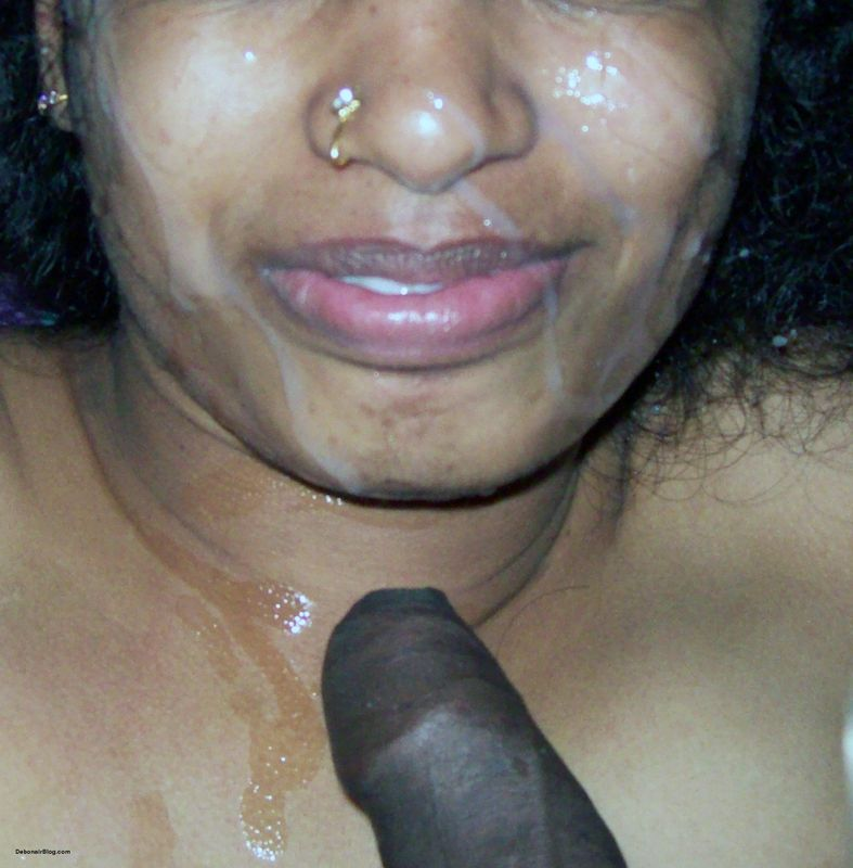 face on Tamil desi nude aunty cum