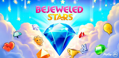 Bejeweled stars (MOD,Unlimited coins) APK Download