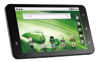 Harga Tablet ZTE Light Tab Plus