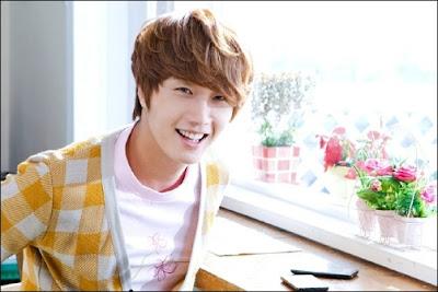 Jung Il-Woo Flower Boy Ramen Shop