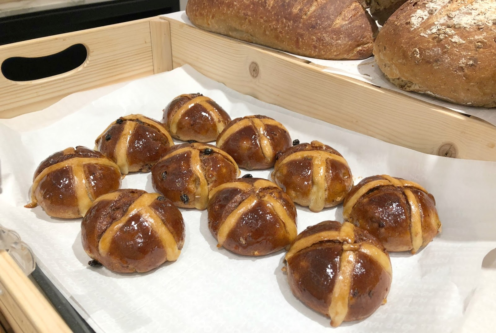 The Best Easter Cakes and Treats in Newcastle -  Mason + Rye