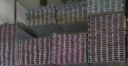 daftar harga baja ringan kencana galvalum c truss merk saat ini aneka