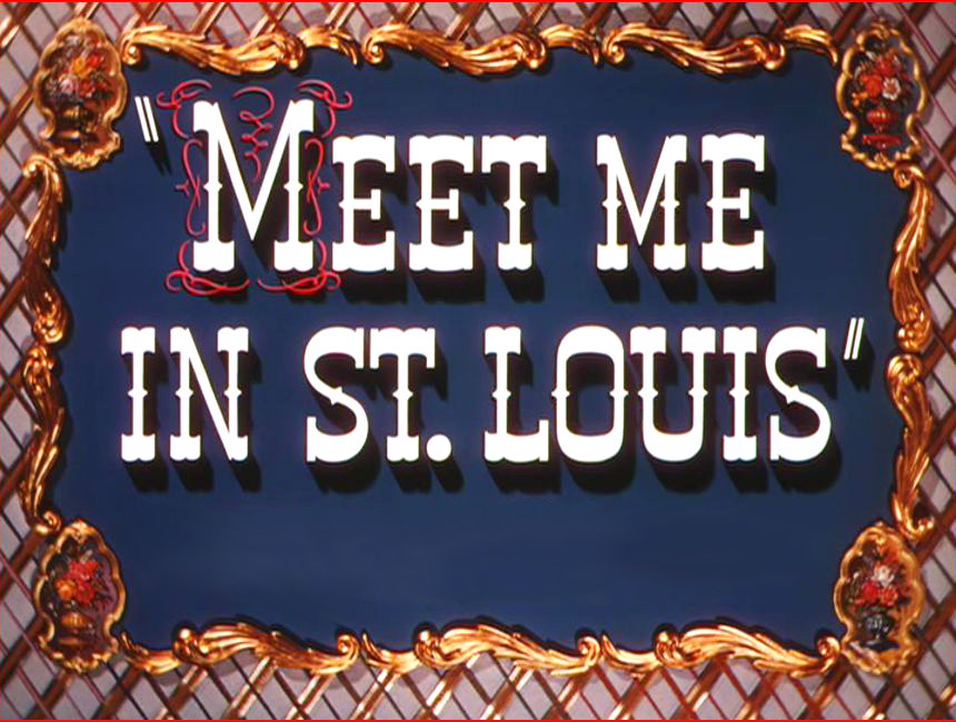 meet me in st louis results