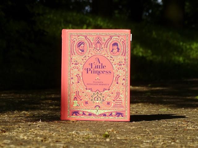 a little princess barnes&noble frances hodgson burnett