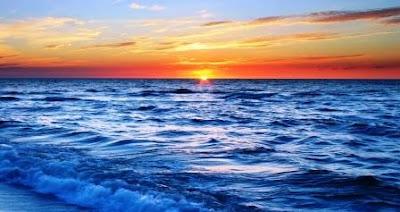 lautan disukai jin setan