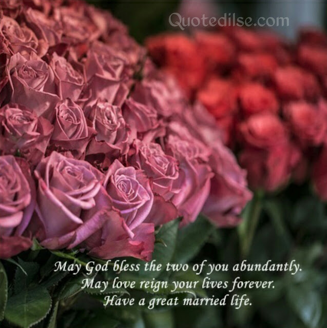 marriage quotes in english