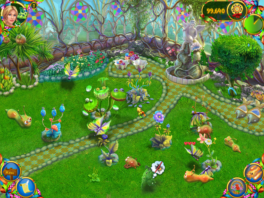 Magic Farm PC Games Free Download Full Version