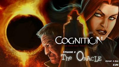 Cognition Episode 3 apk + obb