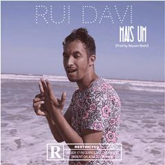 Rui Davi - Ser Mais Um (Prod. Keyson Beatz)