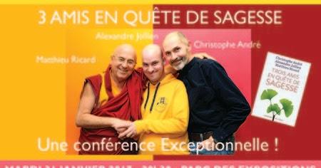 Miroir du dharma 3 amis en quete de sagesse parc des for Miroir du dharma