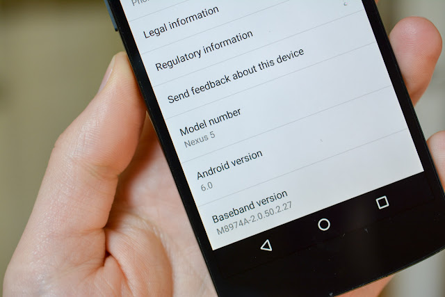 طريقة تثبيت اخر اصدار Android 6.0 marshmallow على هاتف كوندور C6 Pro