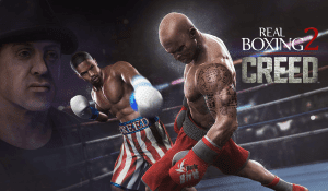 Download Game Android Real Boxing 2 CREED MOD APK+DATA 1.1.2 Terbaru Gratis