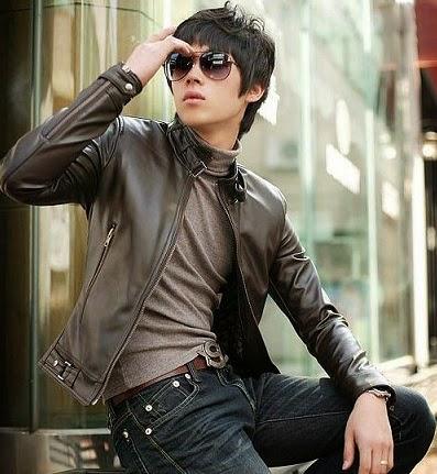 Gambar Jaket Kalep Korea
